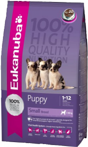 EUK PUPPY SMALL BREEDnew